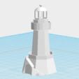 Download free 3D print files El Morro, San Juan, gadolfob612