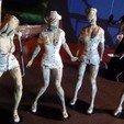 Download free STL file Silent Hill - Nurse • 3D printing model, 1oscarmayer2