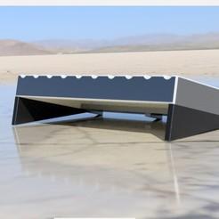 bandicam_2020-01-07_10-19-45-622.jpg Télécharger fichier STL gratuit Porte-brosse avec trous d'écoulement et chambre de collecte • Modèle à imprimer en 3D, FrostStudios