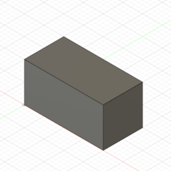 rectangle v1.png Download free OBJ file Square / Rectangle and Flat Rectangle • Model to 3D print, lobasama