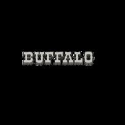 buffalo.png Download free OBJ file Buffalo • 3D printable model, lobasama