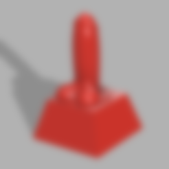 ALL.png Download free STL file COCK TROPHY • 3D printer design, d3dpublic