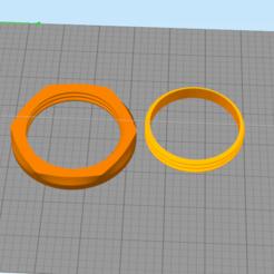 Download free 3D printing designs TEST FIT FOR BIG PENCIL CASE, d3dpublic