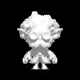 Télécharger plan imprimante 3D gatuit Ligue des légendes de Heimerdinger, brianmorossj3