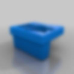 Télécharger fichier STL gratuit Chargeur/support de téléphone à tiroir-caisse Tacoma de 2e génération, lxranes