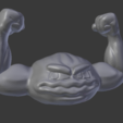 Download free STL file Gaboo - Monster Rancher • 3D print model, dloa376