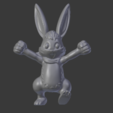 Capture.PNG Download free STL file Hare - Monster Rancher • 3D printer object, dloa376