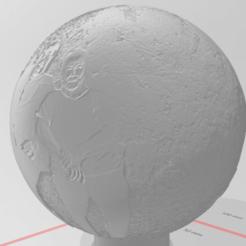 LunaStl.png Download STL file LunasMiguelHernandez • 3D printable template, segundaalternativa392