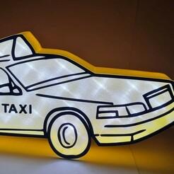 123261894_997944510709520_1036719885301386203_n.jpg Télécharger fichier STL taxi new york • Design pour imprimante 3D, zimatera