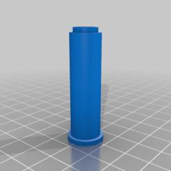 a566164d6642484dac62e3f2d7686ae4.png Télécharger fichier STL gratuit Fiche à ressort de 1911 (we airsoft) • Objet imprimable en 3D, Junction_Runner