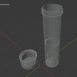 carcasa micro rx.png Download STL file micro case, micro sleeve • 3D printing template, ulisesbece