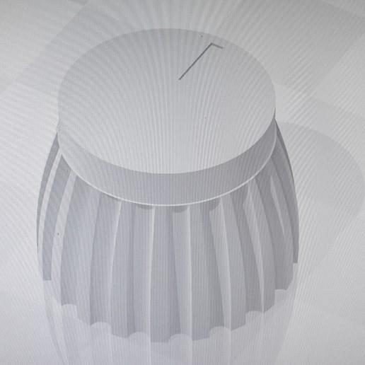 Bouton ampli.jpg Télécharger fichier STL Bouton pour ampli marshall • Design pour impression 3D, cedricpct1