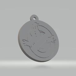 Porte clés SOS fantômes.jpg Télécharger fichier STL Porte clés SOS fantômes • Modèle imprimable en 3D, cedricpct1
