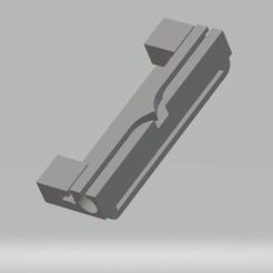Lève vitre Peugeot 508.jpg Download STL file Plastic part - window lifter Peugeot 508 • 3D printing template, cedricpct1
