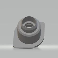 Porte cupule.jpg Télécharger fichier STL Porte cupule • Plan pour impression 3D, cedricpct1