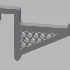 Porte cadres ruche.jpg Télécharger fichier STL Porte cadres pour rûche • Modèle imprimable en 3D, cedricpct1