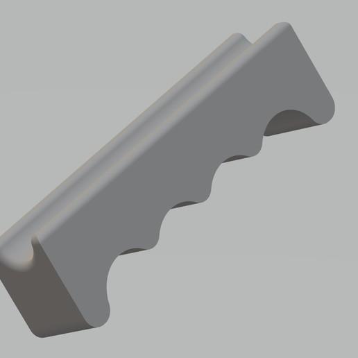 Download 3D printing models Bag handle, cedricpct1