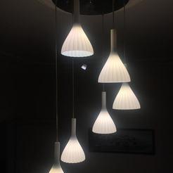 Télécharger fichier 3D gratuit LAMP, amoudi10