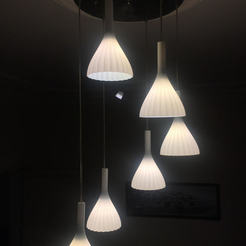 Descargar modelo 3D gratis LAMP, amoudi10