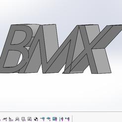 Descargar STL gratis Bmx, rpeti240