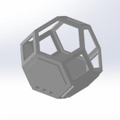 Descargar archivo 3D gratis Plantholder, rpeti240