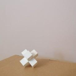 IMG_20201204_133209.jpg Télécharger fichier STL Puzzle de 3 pièces en ronce • Objet à imprimer en 3D, rpeti240