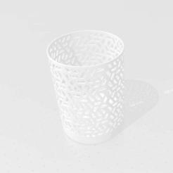 Download free 3D printer designs Pencilcase, rpeti240