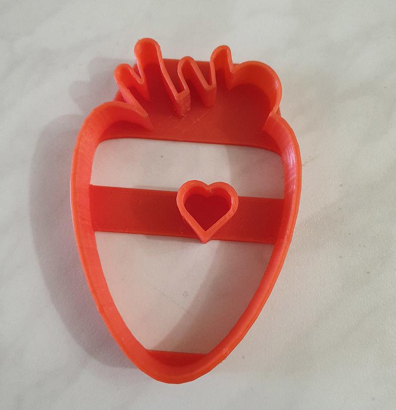 Hole_in_Heart.jpg Télécharger fichier STL gratuit Trou dans le cœur (plus fort) • Modèle à imprimer en 3D, vasilp