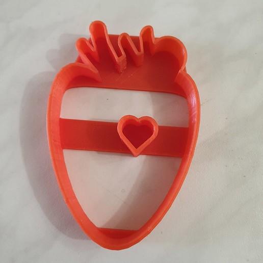 Télécharger fichier STL gratuit Trou dans le cœur (plus fort) • Modèle à imprimer en 3D, vasilp