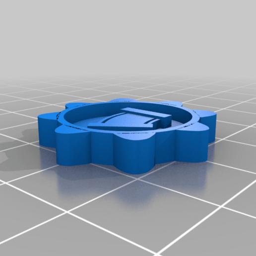 5e28f3a7cda9147643f0d49f94d28e73.png Download free STL file Necromunda Status Markers • Design to 3D print, jw7007