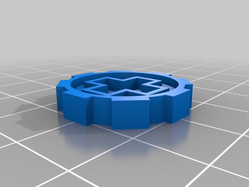 c49de39242cf99f8c40cad8353263b0e.png Download free STL file Necromunda Status Markers • Design to 3D print, jw7007
