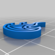 1a400d52bd15158e4aed7ca78841171a.png Download free STL file Necromunda Status Markers • Design to 3D print, jw7007