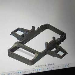 WhatsApp Image 2020-11-23 at 7.54.34 PM.jpeg Download STL file phone mount for kitesurfing board • 3D printer template, rostikwow25