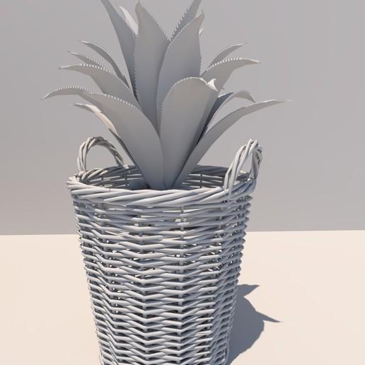 1.effectsResult.jpg Download free STL file PLANT • 3D printable model, nigthwolf611