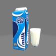1.n.png Télécharger fichier STL gratuit lait • Plan imprimable en 3D, nigthwolf611