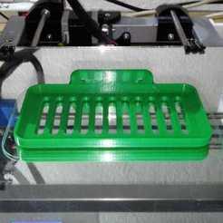 Télécharger fichier STL gratuit Porte-savon • Objet imprimable en 3D, MassiveAux