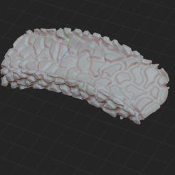 a.JPG Télécharger fichier STL gratuit pont en pierre • Plan à imprimer en 3D, NICOCO3D