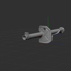 8.PNG Download free STL file bazooka • 3D printable model, nicoco3D