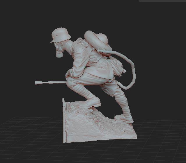 3.JPG Télécharger fichier OBJ soldat  • Design à imprimer en 3D, NICOCO3D