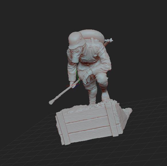 2.JPG Télécharger fichier OBJ soldat  • Design à imprimer en 3D, NICOCO3D