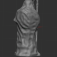 3.PNG Download STL file squelette avec tombe • 3D printing model, nicoco3D