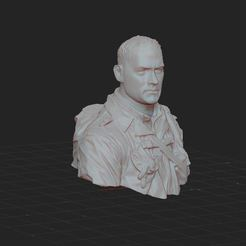 11.JPG Download free STL file busty soldier • 3D printable template, NICOCO3D