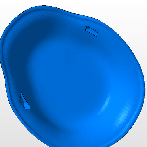 7.PNG Télécharger fichier OBJ gratuit casque allemand SS  • Design imprimable en 3D, nicoco3D