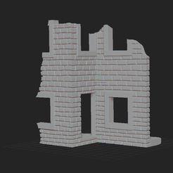 a2.JPG Télécharger fichier STL ruine • Modèle à imprimer en 3D, NICOCO3D