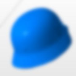 casqueSS.obj Télécharger fichier OBJ gratuit casque allemand SS  • Design imprimable en 3D, nicoco3D
