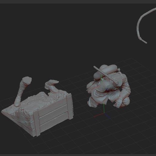 5.JPG Télécharger fichier OBJ soldat  • Design à imprimer en 3D, NICOCO3D