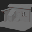 7.PNG Download free STL file villa diorama 2020 • Design to 3D print, NICOCO3D
