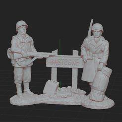 7a.JPG Télécharger fichier STL soldat américain  • Design à imprimer en 3D, NICOCO3D