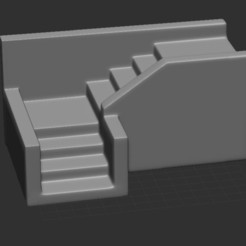 1.JPG Download free STL file stairs • 3D printing model, nicoco3D