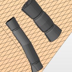 Télécharger modèle 3D gratuit 2 bâche pour véhicule militaire, nicoco3D